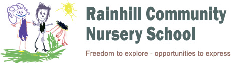 Rainhill Community Logo
